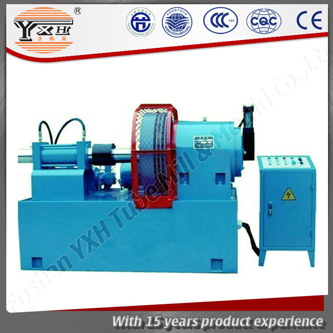 pipe swaging machine details