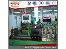 Stainless Steel Pipe Production Machinery for Indu