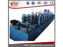 440V Decorative SS Pipe Making Machines