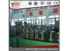 Easy operate Automatic Stainless Steel Pipe Mill