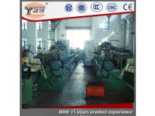 Tube Mill For Stainless Steel Pipe YXH-ZG60 Making