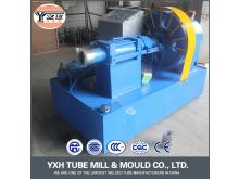 Durable SS Pipe Embossing Machine