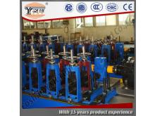 SS Pipe Making Machine for Decorative Hand Railing