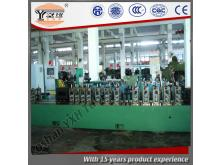Competitive Rates Pipe Production Lines