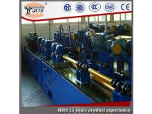 Environmental Round Steel Tube Production Line