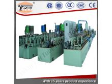 Popular Tube Mill Designed by China Tube Making Ma