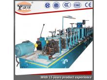 High Precision Welded Pipe Making Machine