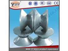 Special Heat Treatment Welding Moulds/Rollers/Roll