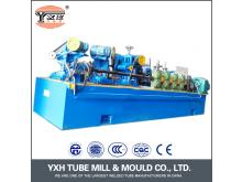 Advanced and Professional SS Pipe Welding Machine