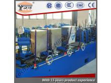 S-ZG40Head Steel Tube Mill Equipments for Decorati