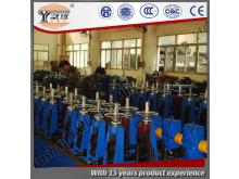 High Yield Steel Pipe Mill Equipment Manufacturing