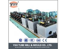 Tube Forming Machine Frequency Square Stainless  S...