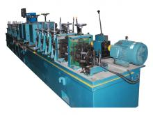 High Efficiency Intelligent Pipe Making Machine fo...