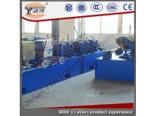 ZG40Head SS Tube Mill Equipment Manufacturers