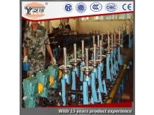 Good Price Carbon Steel Tube Mill Equipments
