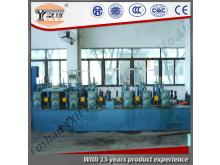 High Efficiency Round Steel  Pipe  Production Line