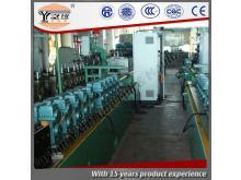 India Hot Sale SS Pipe Tube Mill