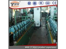 Stainless Steel Pipe Making Machinery for Automobi