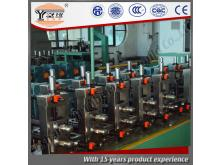 High Class Stainless Steel Tubemill